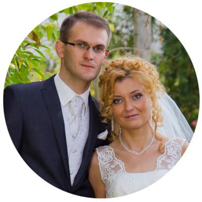 Gosia & Darek