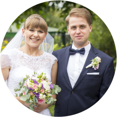 Magdalena i Radosław