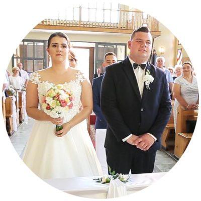 Monika & Michał