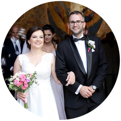 Monika & Marcin